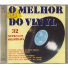 O MELHOR DO VINYL