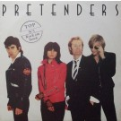 THE PRETENDERS FIRST ALBUM