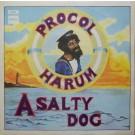 A SALTY DOG (ORIGINAL FIRST EDITION)