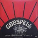 GODSPELL (O MUSICAL)