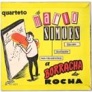 A BORRACHA DO ROCHA