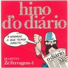 HINO DO DIÁRIO