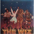 THE WIZ (OST)