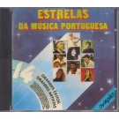 ESTRELAS DA MÚSICA PORTUGUESA