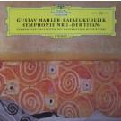 GUSTAV MAHLER - SYMPHONIE NR.1
