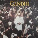 GANDHI (OST)