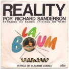 REALITY - DREAMS ARE MY REALITY (LA BOUM OST)