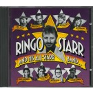 RINGO STARR & HIS ALL STAR BAND (DR. JOHN/ CLARENCE CLEMONS/ BILLY PRESTON/ LEVON HELM)
