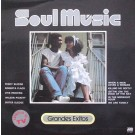 SOUL MUSIC - GRANDES ÊXITOS