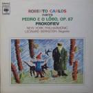PEDRO E O LOBO OP.67