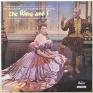 THE KING AND I (OST)