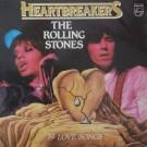 HEARTBREAKERS (19 LOVE SONGS)