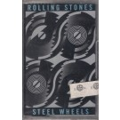 STEEL WHEELS (SELADO)