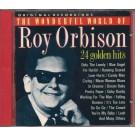 THE WONDERFUL WORLD OF ROY ORBISON - 24 GOLDEN HITS