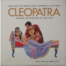 ALEX NORTH - CLEOPATRA (OST)