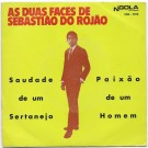 AS DUAS FACES DE SEBASTIÃO DO ROJÃO (EDI. ANGOLA)