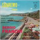FESTIVAL SANREMO 1960 (EDI. PORTUGAL)