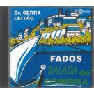 FADOS E BALADA DE COIMBRA