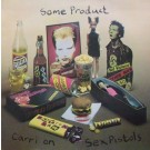 SOME PRODUCT (CARRI ON SEX PISTOLS)