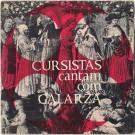CURSISTAS CANTAM COM GALARZA