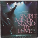 STAND BY LOVE (LIMITED EDITION W/ POSTER)