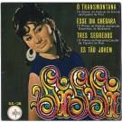 Ó TRANSMONTANA (ORIGINAL COVER)
