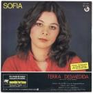 TERRA DESMEDIDA - RITA OLIVAIS / (FESTIVAL RTP 83)