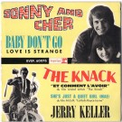 BABY DON'T GO / THE KNACK (OST)