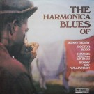 THE HARMONICA BLUES