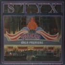 PARADISE THEATER (LASER ETCHED DISC)