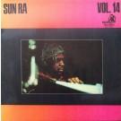 SUN RA VOLUME 14