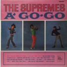 THE SUPREMES Á GO-GO