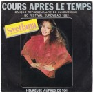 COURS APRÈS LE TEMPS (EUROVISÃO 1982)