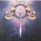 TOTO FIRST ALBUM