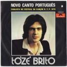 NOVO CANTO PORTUGUÊS (FESTIVAL RTP 1979)