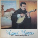MANUEL MARQUES E AS GUITARRAS PORTUGUESAS
