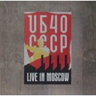 UB40 CCCP-LIVE IN MOSCOW