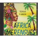 AFRICA MERENGUES VOL.2