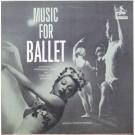MUSIC FOR BALLET