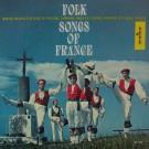 FOLK SONGS OF FRANCE