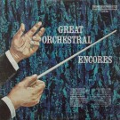 GREAT ORCHESTRAL ENCORES