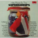 HITS MADE BY SUPERGROUPS