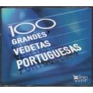 100 GRANDES VEDETAS PORTUGUESAS