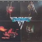 VAN HALEN FIRST ALBUM