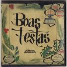 BOAS FESTAS (EM CAIXA)