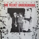 THE BEST OF VELVET UNDERGROUND