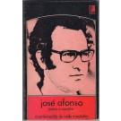 JOSÉ AFONSO - TEXTOS E CANÇÕES