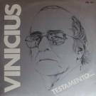 TESTAMENTO (VINICIUS/ TOQUINHO/ MARIA CREUZA/ CIRO MONTEIRO)