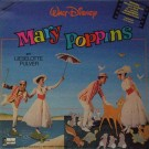 MARY POPPINS (GERMAN VERSION)