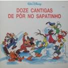 12 CANTIGAS DE PÔR NO SAPATINHO
